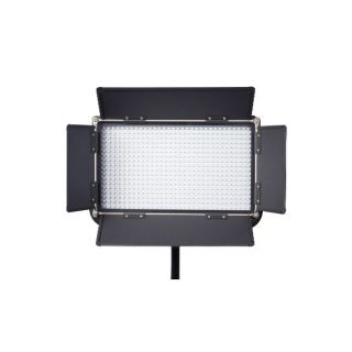 Swit S-2110CS LED Light 576-LED Bi-Colour Panel with V-mount battery plate