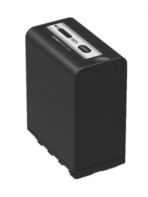 Panasonic AG-VBR118G 11.8AH Battery for AG-DVX200 & AG-UX180 Camcorders