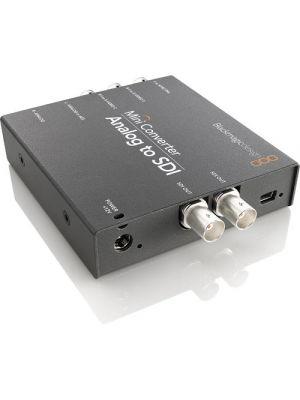 Blackmagic  Mini Converter - Analog to SDI 2