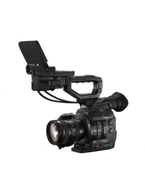 Canon Cinema EOS C300mkII - Rental