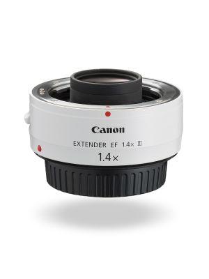 Canon 1.4x III Extender