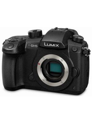 Panasonic DC-GH5-1260 Kit GH5 Body with 12-60mm Lumix Lens