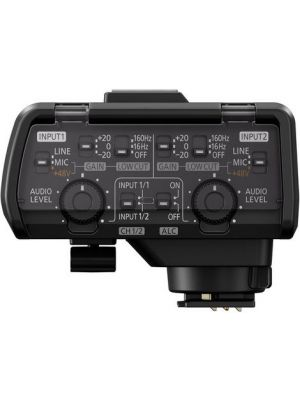 Panasonic DMW-XLR1 Audio XLR Adaptor