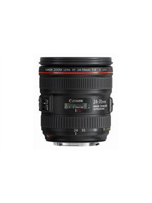 Canon EF 24-70mm F4 L IS USM Standard Zoom Lens