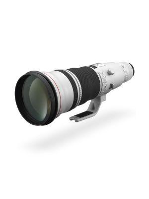 Canon EF 600mm F4 IS II USM Telephoto Lens