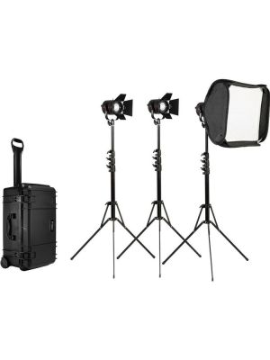 Fiilex P360  - 3 LED light Kit - Rental