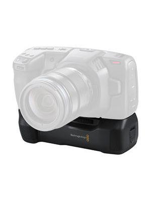 Blackmagic Pocket Camera Battery Grip