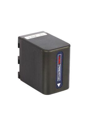 SWIT S-8M91 32WH 7.2V Sony QM series DV Battery