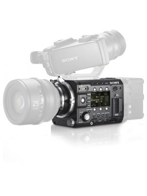 Sony PMW-F55 Camera - EX-Rental one only