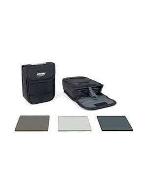 Tiffen 4x5.65 Black Promist Set 1/8, 1/4, 1/2, 1. - Rental