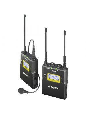 Sony UWPD16 Radio Mic set - Rental
