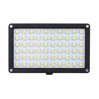 Swit S-2240 Bi-color SMD On-camera LED light 60 Led's