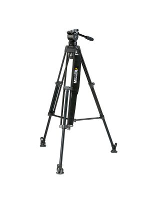 Miller AIR Toggle LW Alloy Tripod System