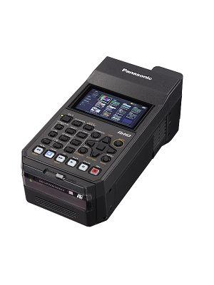 Panasonic AJ-PG50E P2 Portable Recorder