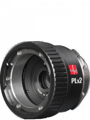 IB/E OPTICS PLx2 PL Doubler - Rental