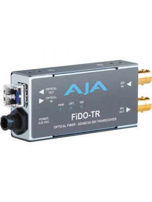 FIDO-TR-01
