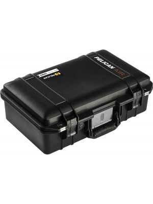 Pelican 1485 Air case Black with Padded Dividers