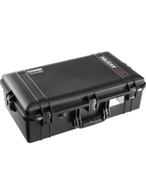 Pelican 1605 Air case Black with TrekPak