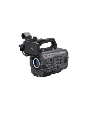 Sony PXWFX9 E-mount 6K full frame camcorder - Body Only