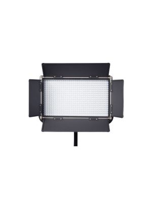 Swit S-2210C 144-LED 350LUX @ 1M  Bi-Colour On-camera Light