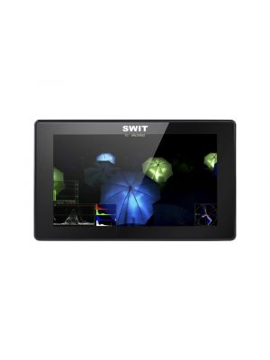 SWIT CM-55C 5.5-inch Full HD LCD IPS video monitor with LED backlight